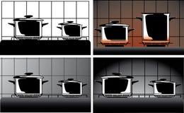 изделия серии кухни изображений бесплатная иллюстрация