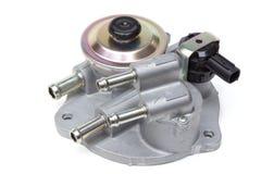 дизель клапана нагнетая Стоковая Фотография RF