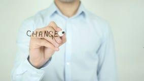Измените ваш мир, писать на прозрачном экране