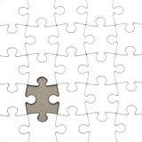 измените головоломку частей eps8 цветов легкую изменяя размеры вектор стоковые изображения rf