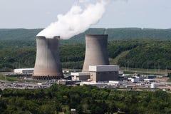 измените пар способный к возрождению силы энергии климата Стоковое Изображение