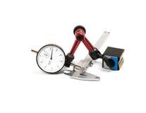 измерение аппаратуры Стоковая Фотография RF