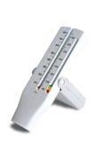 измеритель прокачки Стоковое Изображение RF
