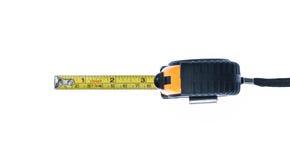 измерьте ленту Стоковое Изображение RF