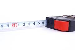 измерять прибора Стоковая Фотография