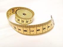 измеряя лента Стоковые Фото