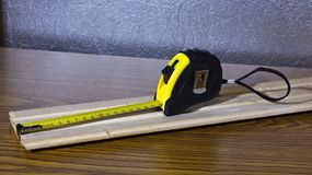 1 измеряя лента Стоковые Изображения