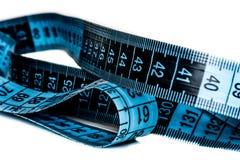 измеряя лента стоковая фотография rf