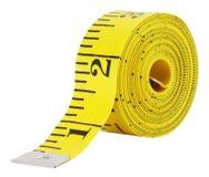 измеряя лента 3 Стоковые Фото