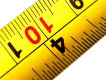 измеряя лента 5 Стоковые Изображения RF