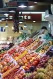 Изобилие плодоовощ Стоковые Фотографии RF