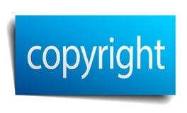 изображение авторского права 3d представило знак бесплатная иллюстрация