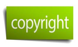 изображение авторского права 3d представило знак иллюстрация штока
