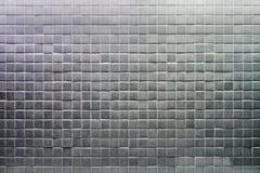 Изображение белизны и текстуры керамических изделий серебра Стоковое Изображение RF