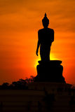 Изображение Будды Стоковые Изображения RF