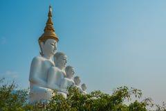 Изображение 5 Будда Стоковое Фото