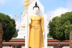 Изображение Будды Стоковые Изображения
