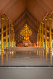 Изображение Будды Стоковая Фотография