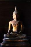 Изображение Будды Стоковая Фотография RF