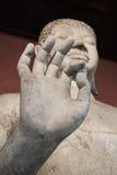 Изображение Будды, Ayuthaya, Таиланда Стоковые Изображения