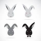 Изображение вектора кролика бесплатная иллюстрация
