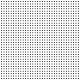 Изображение вектора черных небольших точек на белой предпосылке иллюстрация штока