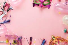 Изображение взгляда столешницы воздушное красивой упорки будочки фото для масленицы партии Стоковые Изображения