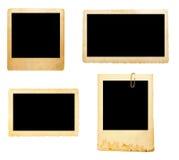 изображение группы рамки старое Стоковая Фотография RF