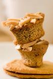 изображение десерта стоковое фото