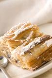 изображение десерта стоковые изображения
