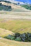 Изображение запаса побережья Калифорнии центрального, большого Sur, США Стоковое Изображение RF