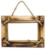 изображение изолированное рамкой тропическое Стоковое Фото
