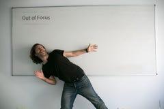 Изображение из фокуса Стоковые Фотографии RF