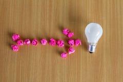 изображение идеи принципиальной схемы 3d представило Стоковое Фото