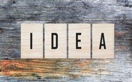 изображение идеи принципиальной схемы 3d представило Стоковое Изображение