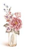 изображение иллюстрации летания клюва декоративное своя бумажная акварель ласточки части иллюстрация штока
