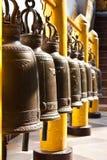 изображение колоколов Стоковая Фотография RF