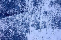 Изображение конца-вверх текстуры покрашенной металлом стоковые фото