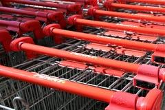 Изображение логотипа супермаркета пенни - плохого Pyrmont/Германии - 10/01/2017 Стоковые Фото