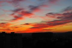 Изображение неба стоковые фото