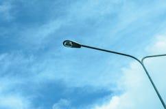 Изображение нерезкости неба для предпосылки Стоковая Фотография RF