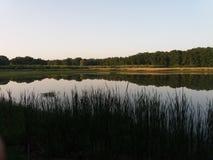 Изображение озера стоковые фото