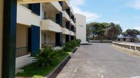 Изображение от гостиницы Luamar, Порту Santo, островов Мадейры Стоковые Фото