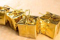 изображение подарка проверки коробок мое портфолио подобное Стоковое фото RF