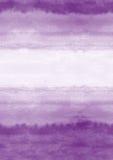Изображение предпосылки акварели БЕЗШОВНОЙ нарисованное рукой для плакатов, знамен, обоев Стоковые Фото
