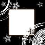 изображение рамки конструкции иллюстрация вектора