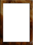 изображение рамки кофе Стоковые Изображения RF