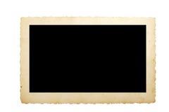 изображение рамки старое Стоковое Фото