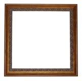 изображение рамки antique Стоковые Фото