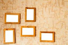изображение рамок Стоковое Изображение
